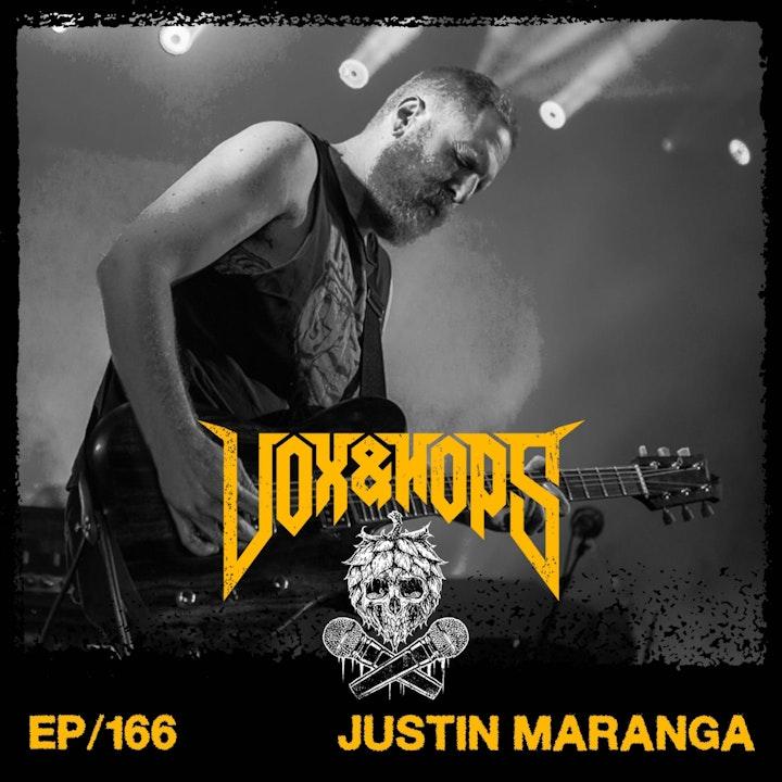 Justin Maranga (Ancestors & Dune Altar Records)