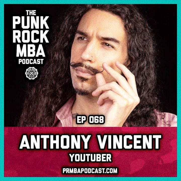 Anthony Vincent (YouTuber)