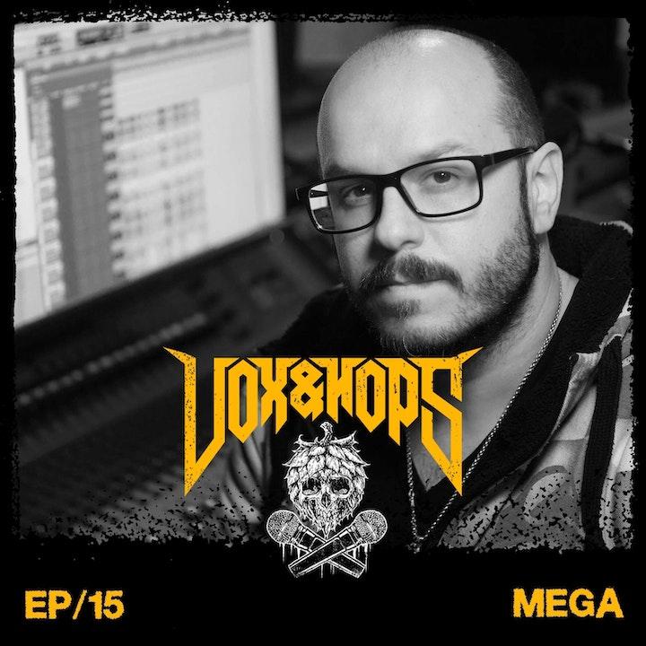 15- Mega (Psychosomatic Recording Studio)