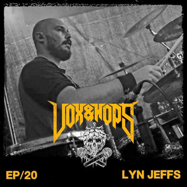 20- Lyn Jeffs (Ingested)