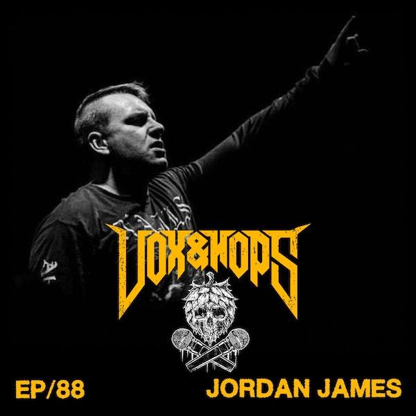 Jordan James (Disentomb)