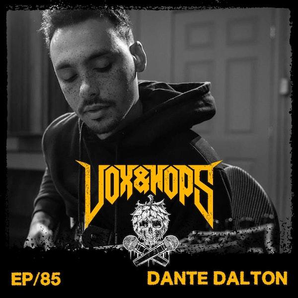 Dante Dalton (Alukah & Gloom)