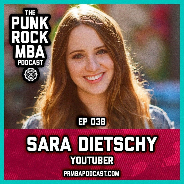 Sara Dietschy (YouTuber) Image