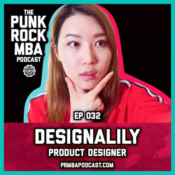 Designalily (Product Designer) Image