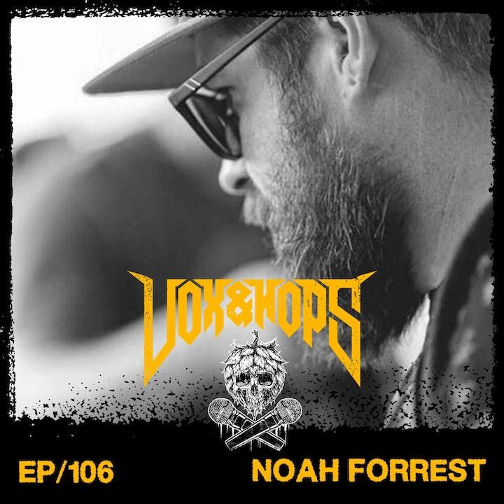 Noah Forrest (Beerism.ca)