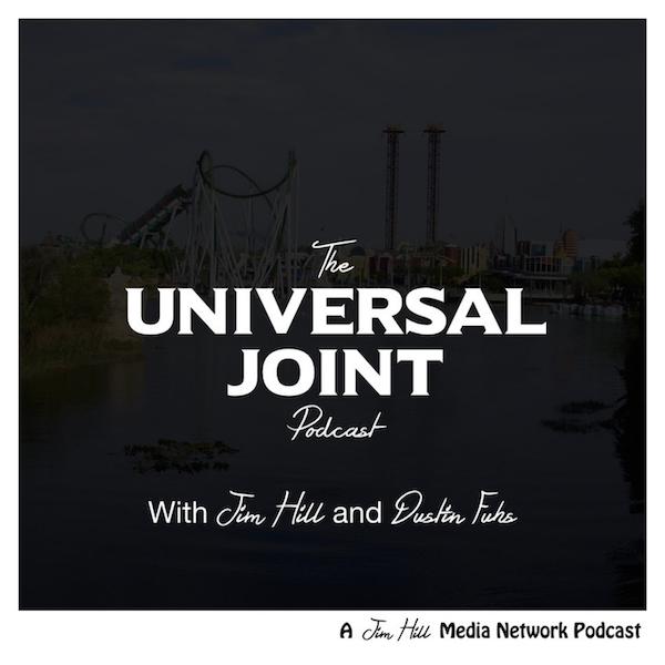 Universal Joint Episode 22: Universal Studios Dubailand: What happened