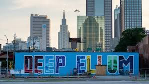 Celebrating the First Official Deep Ellum History Day - October 18 Image