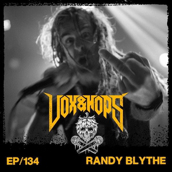 Randy Blythe (Lamb Of God)