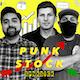 Punk Stock Album Art