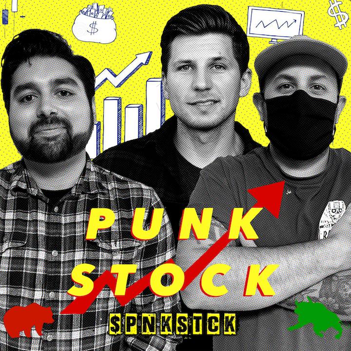 Punk Stock