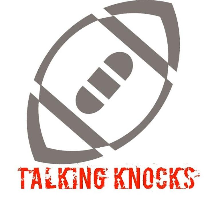 Talking Knocks Ep. 2