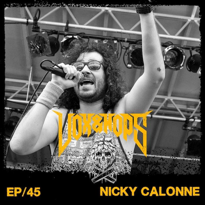 Nicky Calonne (Nekrogoblikon)