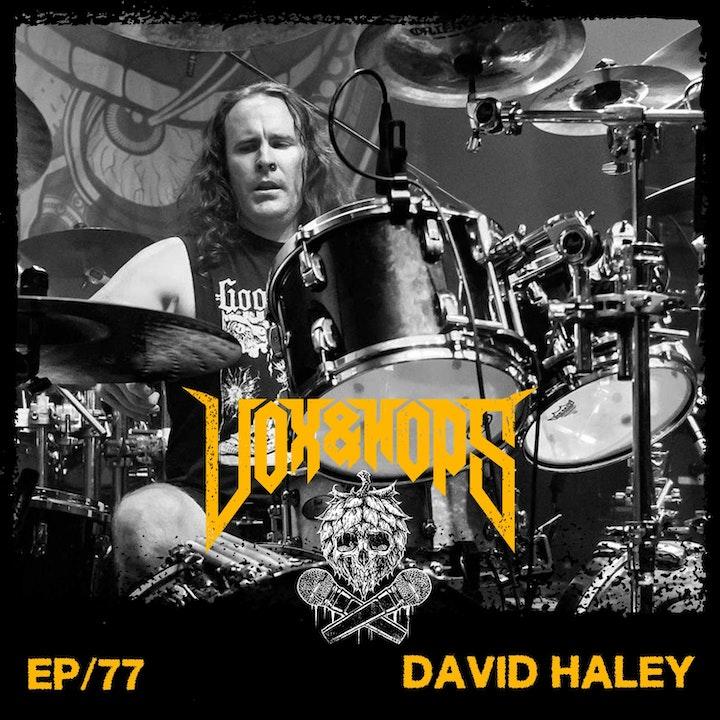 David Haley (Psycroptic & Abramelin)
