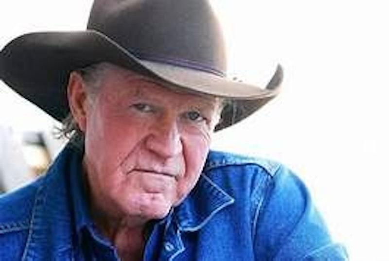 Episode image for Bonus: Texas Music - Billy Joe Shaver