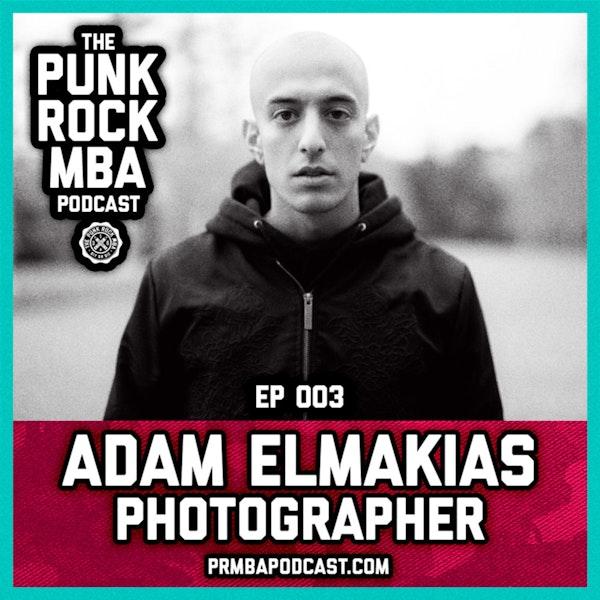 Adam Elmakias (Photographer) Image