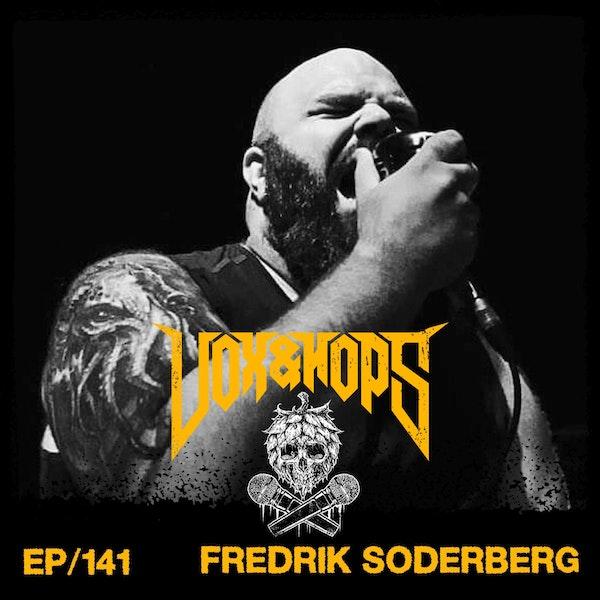 Fredrik Söderberg (Soreption)