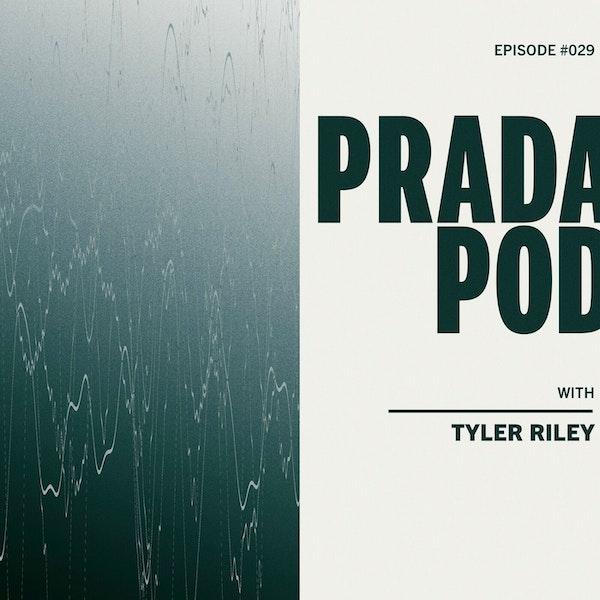 Episode 29: Tyler Riley