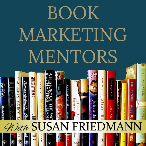 How to Grow Your Business as a Savvy Author - BM078 Image