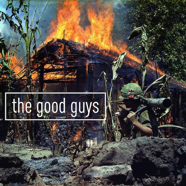The Good Guys: My Lai Massacre, Vietnam Image