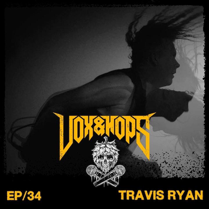 Travis Ryan (Cattle Decapitation)