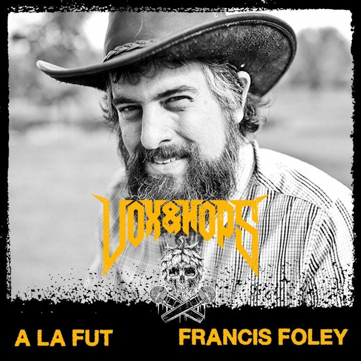 Francis Foley (Microbrasserie À la Fût)