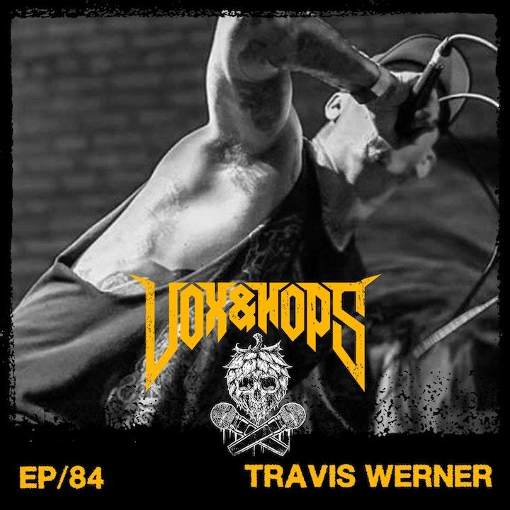 Travis Werner (Visceral Disgorge)