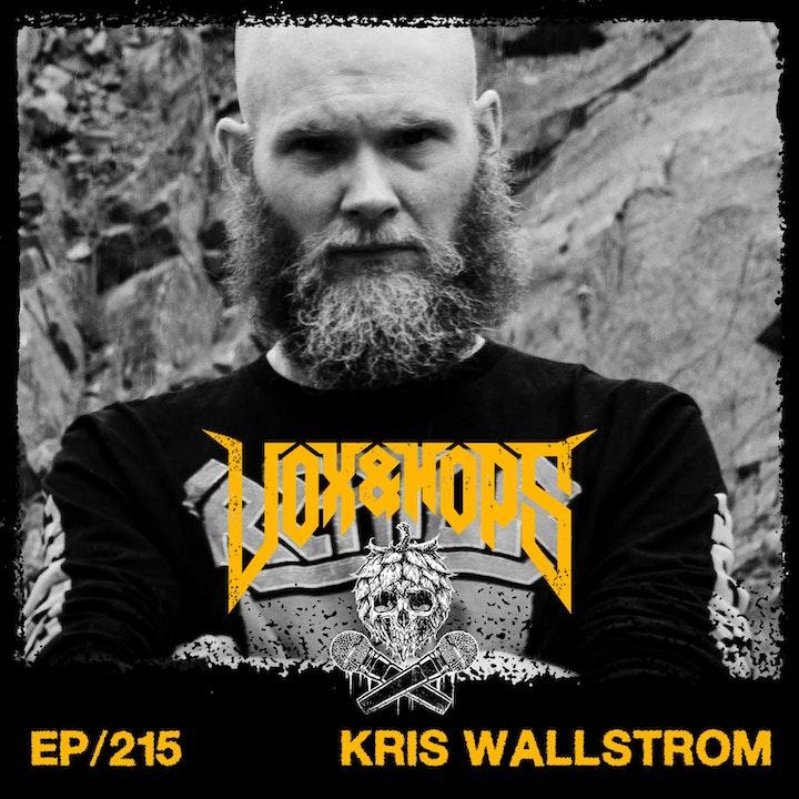 Kris Wallstrom (Warfect)