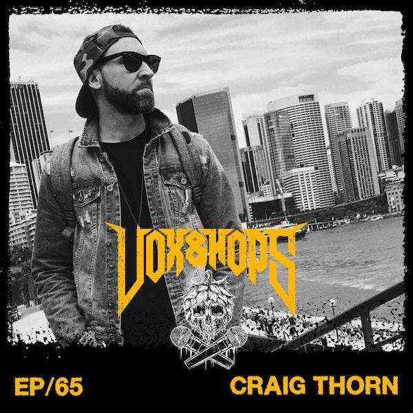 Craig Thorn (BAOS Podcast)