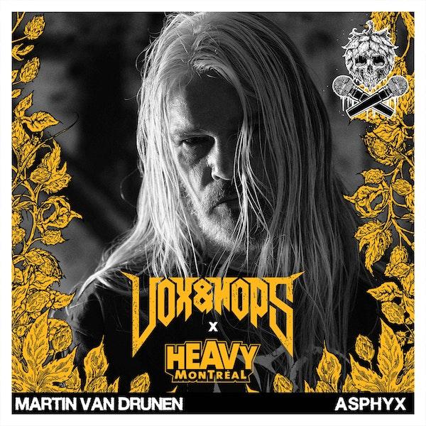 Martin van Drunen (Asphyx)