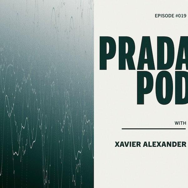 Episode Nineteen: Xavier Alexander