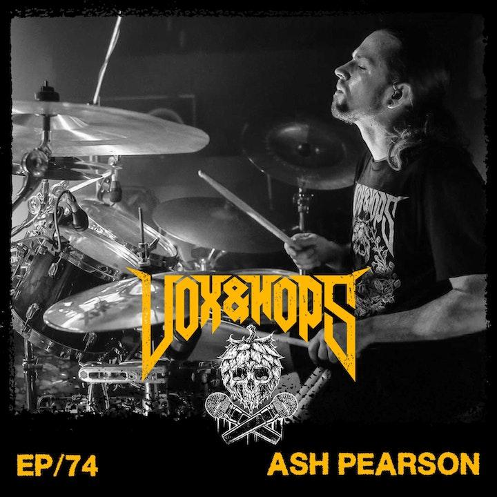 Ash Pearson (Revocation)