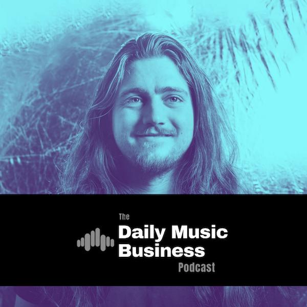 Matt Meets The Music Industry #6: Nate Carson Of Nanotear Booking