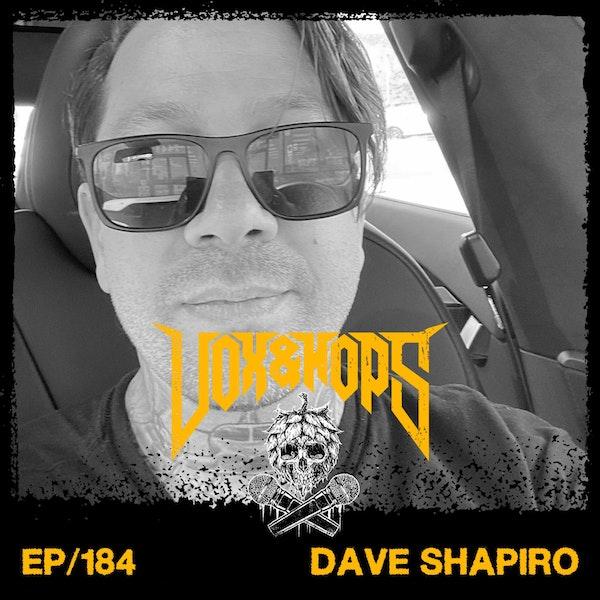 Dave Shapiro (Sound Talent Group, Velocity Records & Sound Talent Media)
