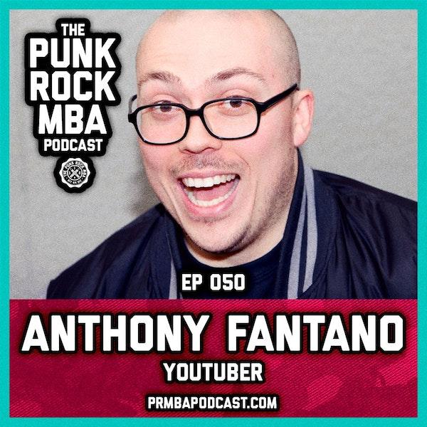 Anthony Fantano (YouTuber) Image