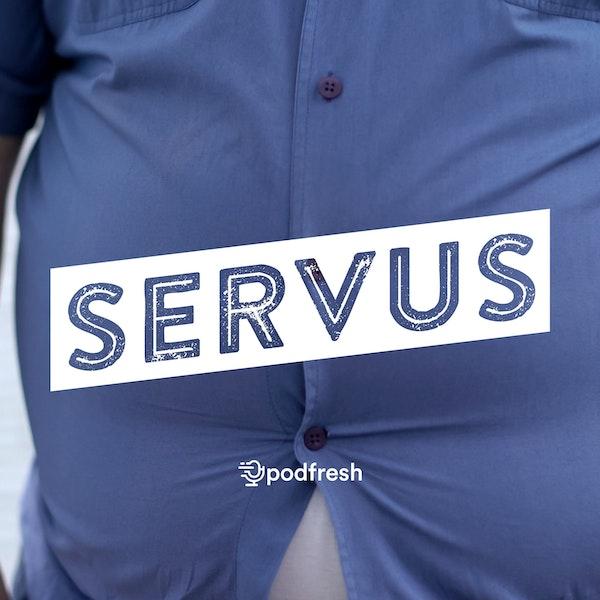 Servus #004 - Musa Özsoy (Gıda Dedektifi) Image