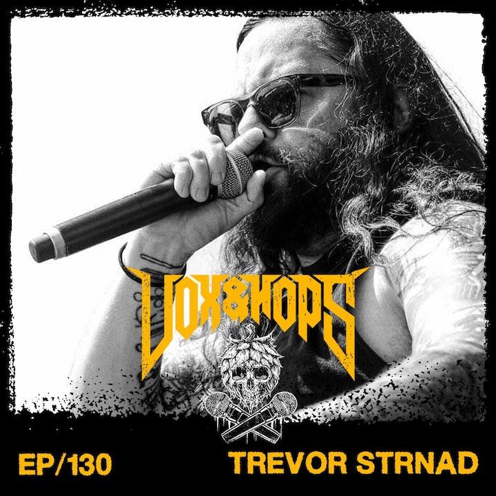 Trevor Strnad (The Black Dahlia Murder)