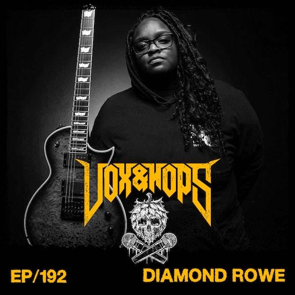 Diamond Rowe (Tetrarch)