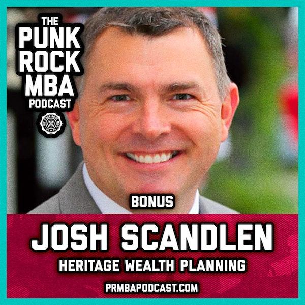 Josh Scandlen (Heritage Wealth Planning) Image