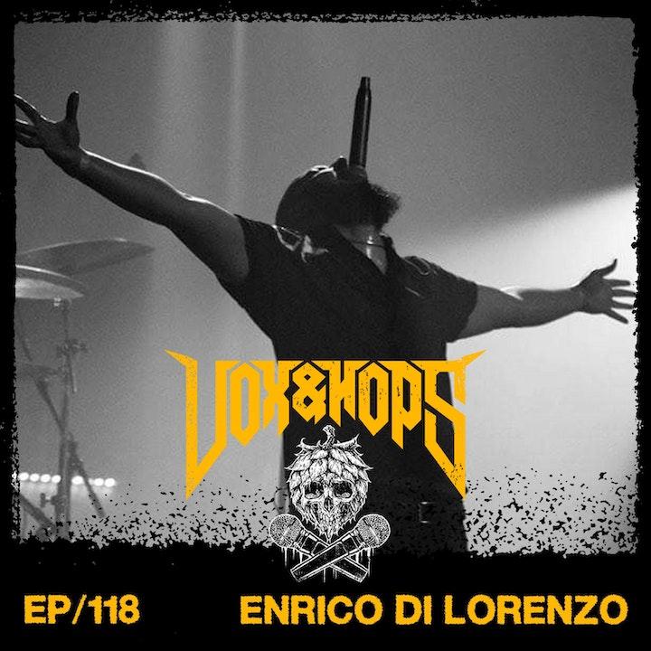 Enrico Di Lorenzo (Hideous Divinity)