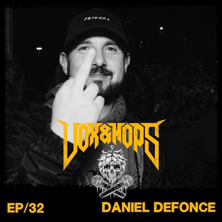 Daniel DeFonce (Continental Concerts USA & Unique Leader Records)