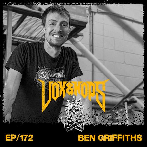 Ben Griffiths (Nickel Brook Brewing Co.)