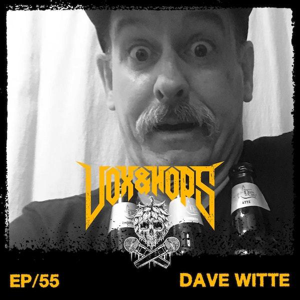 Dave Witte (Municipal Waste)