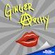 GingerArchy with Tricia Stuart-Mann Album Art