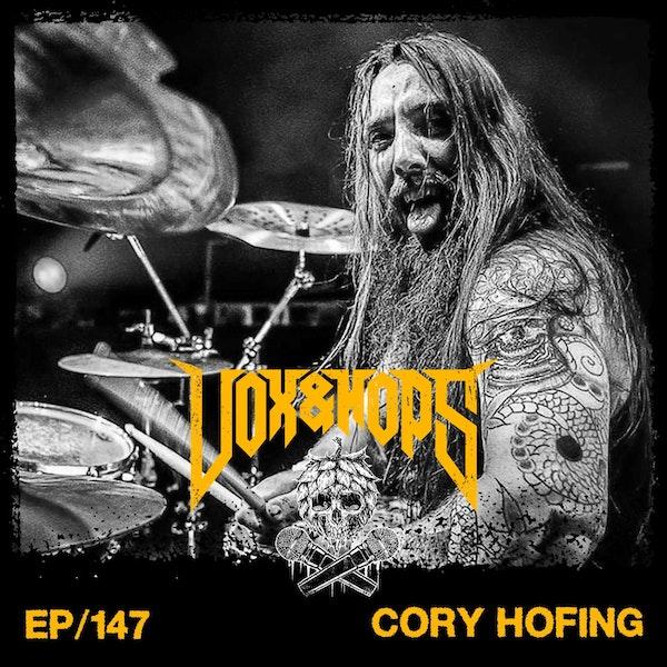 Cory Hofing (Crimson Shadows & Johnny Nocash)