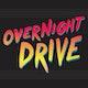 Overnight Drive Album Art
