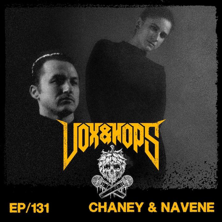 Chaney Crabb & Navene Koperweis (Entheos & KoperCrabb Podcast Podcast)