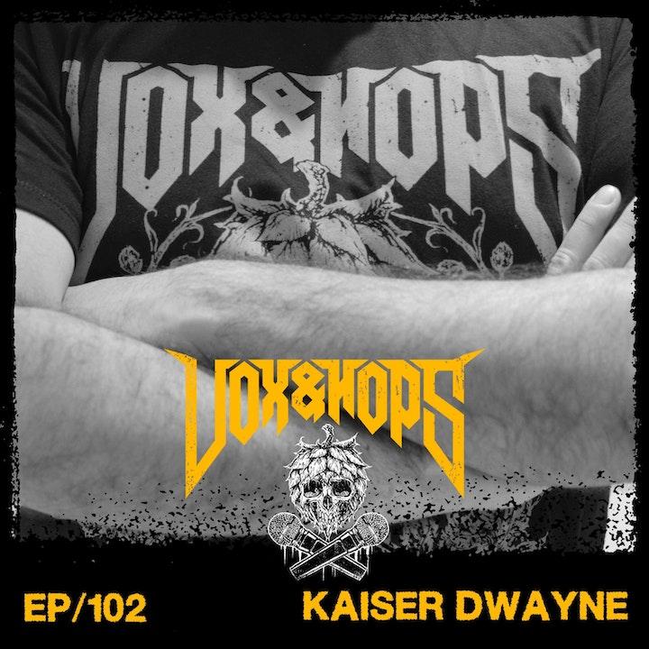 Kaiser Dwayne (Hopcitizen)