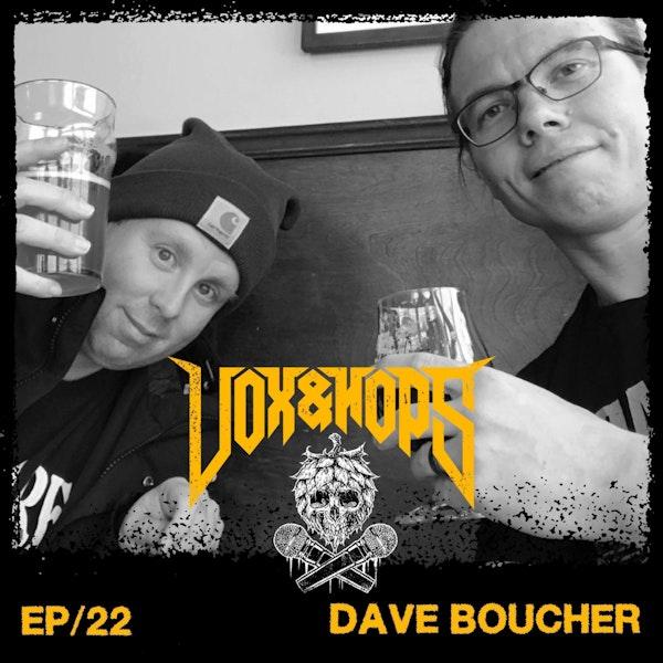22- Dave Boucher (Extensive Enterprise)