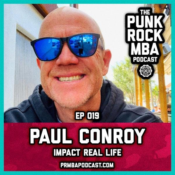 Paul Conroy (Impact Real Life) Image