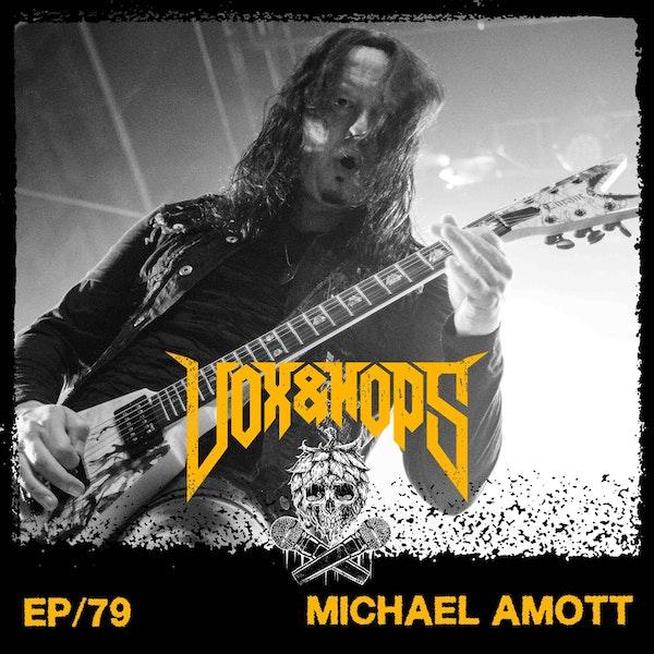 Michael Amott (Arch Enemy)